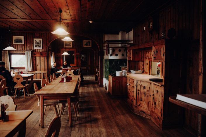 Fotokurs München Foto Workshop Achensee Hütte Berghütte Adventure Wochenende