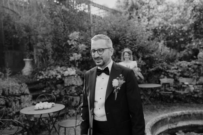 Die alte Gärtnerei, Hochzeit, First Look