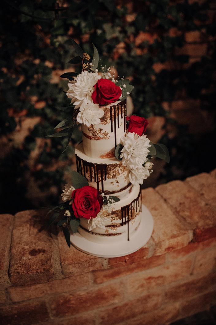 Hochzeitstorte, Hochzeit,
