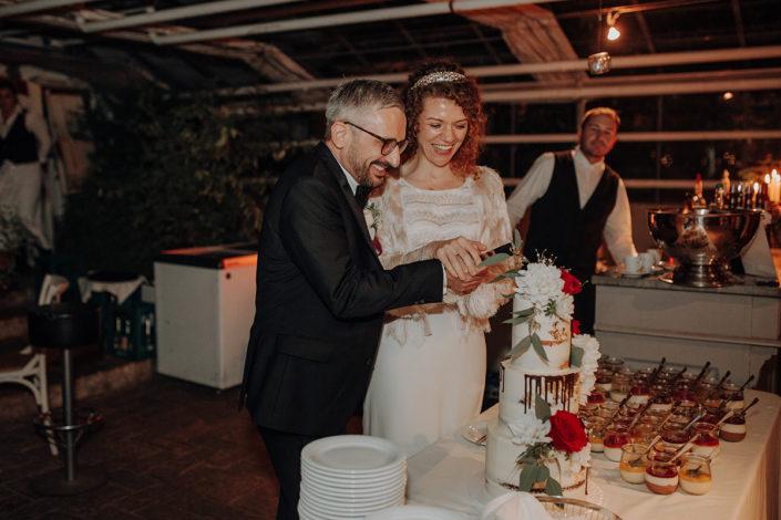 Hochzeit, Hochzeitstorte, Torte, Die alte Gärtnerei