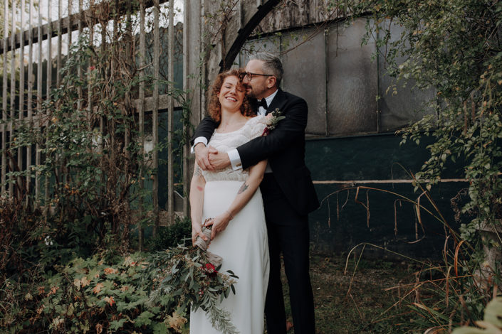 Die alte Gärtnerei, Hochzeit, Brautstrauss, Paarshooting